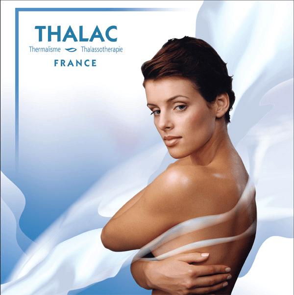 Осмо-похудение (THALAC Франция)
