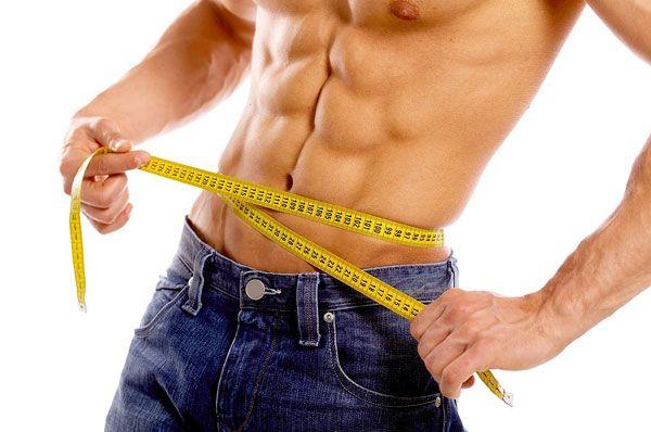 Программа для мужчин Похудение